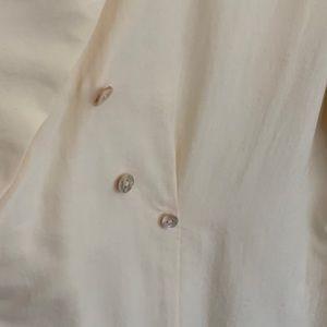 Rafaella Tops - Rafaella Vintage Silk Blouse